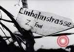 Image of German troops France, 1944, second 28 stock footage video 65675031305