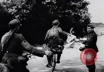 Image of German troops France, 1944, second 29 stock footage video 65675031305