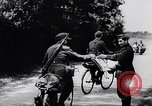 Image of German troops France, 1944, second 30 stock footage video 65675031305