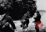 Image of German troops France, 1944, second 31 stock footage video 65675031305