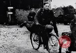 Image of German troops France, 1944, second 42 stock footage video 65675031305