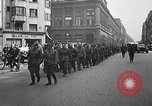 Image of Allied prisoners Paris France, 1944, second 7 stock footage video 65675031306