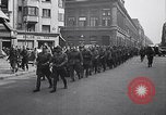 Image of Allied prisoners Paris France, 1944, second 8 stock footage video 65675031306