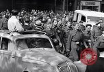 Image of Allied prisoners Paris France, 1944, second 18 stock footage video 65675031306