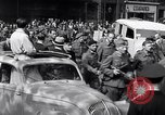 Image of Allied prisoners Paris France, 1944, second 19 stock footage video 65675031306