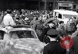 Image of Allied prisoners Paris France, 1944, second 20 stock footage video 65675031306
