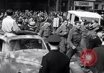 Image of Allied prisoners Paris France, 1944, second 21 stock footage video 65675031306