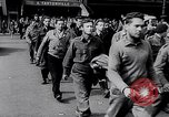 Image of Allied prisoners Paris France, 1944, second 25 stock footage video 65675031306