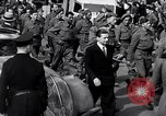 Image of Allied prisoners Paris France, 1944, second 31 stock footage video 65675031306