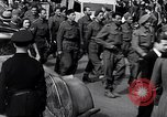 Image of Allied prisoners Paris France, 1944, second 32 stock footage video 65675031306