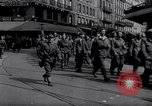 Image of Allied prisoners Paris France, 1944, second 42 stock footage video 65675031306