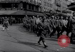 Image of Allied prisoners Paris France, 1944, second 43 stock footage video 65675031306