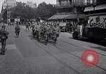 Image of Allied prisoners Paris France, 1944, second 47 stock footage video 65675031306