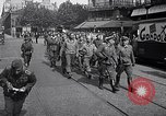 Image of Allied prisoners Paris France, 1944, second 50 stock footage video 65675031306