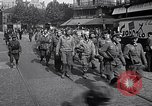 Image of Allied prisoners Paris France, 1944, second 51 stock footage video 65675031306