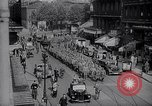 Image of Allied prisoners Paris France, 1944, second 57 stock footage video 65675031306