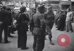 Image of Allied prisoners Paris France, 1944, second 58 stock footage video 65675031306