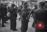Image of Allied prisoners Paris France, 1944, second 62 stock footage video 65675031306