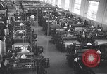 Image of Industrial activity in Palestine Palestine, 1935, second 41 stock footage video 65675031311