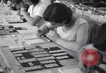 Image of Industrial activity in Palestine Palestine, 1935, second 61 stock footage video 65675031311