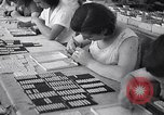 Image of Industrial activity in Palestine Palestine, 1935, second 62 stock footage video 65675031311