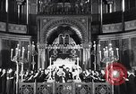 Image of Kottbuser Ufer synagogue Berlin Germany, 1932, second 2 stock footage video 65675031314
