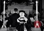 Image of Kottbuser Ufer synagogue Berlin Germany, 1932, second 17 stock footage video 65675031314