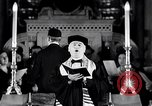 Image of Kottbuser Ufer synagogue Berlin Germany, 1932, second 18 stock footage video 65675031314