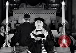 Image of Kottbuser Ufer synagogue Berlin Germany, 1932, second 20 stock footage video 65675031314