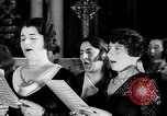 Image of Kottbuser Ufer synagogue Berlin Germany, 1932, second 22 stock footage video 65675031314