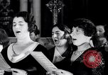 Image of Kottbuser Ufer synagogue Berlin Germany, 1932, second 24 stock footage video 65675031314