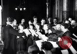 Image of Kottbuser Ufer synagogue Berlin Germany, 1932, second 39 stock footage video 65675031314