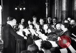 Image of Kottbuser Ufer synagogue Berlin Germany, 1932, second 41 stock footage video 65675031314