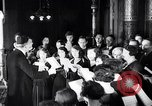 Image of Kottbuser Ufer synagogue Berlin Germany, 1932, second 42 stock footage video 65675031314