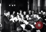 Image of Kottbuser Ufer synagogue Berlin Germany, 1932, second 46 stock footage video 65675031314