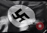 Image of Nazi Party flag Berlin Germany, 1935, second 41 stock footage video 65675031317
