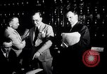 Image of Harry S Truman becoming President United States USA, 1948, second 5 stock footage video 65675031319
