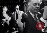 Image of Harry S Truman becoming President United States USA, 1948, second 7 stock footage video 65675031319