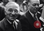 Image of Harry S Truman becoming President United States USA, 1948, second 8 stock footage video 65675031319