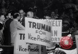 Image of Harry S Truman becoming President United States USA, 1948, second 12 stock footage video 65675031319