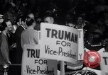 Image of Harry S Truman becoming President United States USA, 1948, second 13 stock footage video 65675031319