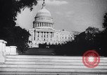 Image of Harry S Truman becoming President United States USA, 1948, second 28 stock footage video 65675031319
