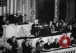 Image of Harry S Truman becoming President United States USA, 1948, second 46 stock footage video 65675031319