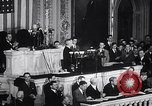 Image of Harry S Truman becoming President United States USA, 1948, second 47 stock footage video 65675031319