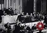 Image of Harry S Truman becoming President United States USA, 1948, second 48 stock footage video 65675031319