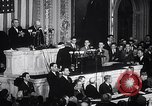 Image of Harry S Truman becoming President United States USA, 1948, second 49 stock footage video 65675031319