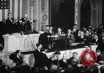 Image of Harry S Truman becoming President United States USA, 1948, second 50 stock footage video 65675031319
