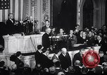 Image of Harry S Truman becoming President United States USA, 1948, second 51 stock footage video 65675031319