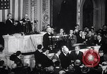 Image of Harry S Truman becoming President United States USA, 1948, second 52 stock footage video 65675031319