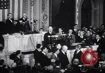 Image of Harry S Truman becoming President United States USA, 1948, second 53 stock footage video 65675031319